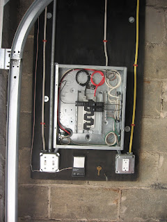 Ca moreover Pvlmg together with Diy V Sub Panel Siemens Eql D X in addition Building Services Electrical Mep likewise De B A Edd B Fd Cd Garage Tools Garage Shop. on electrical sub panel installation