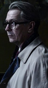 Tinker Tailor Soldier Spy le film
