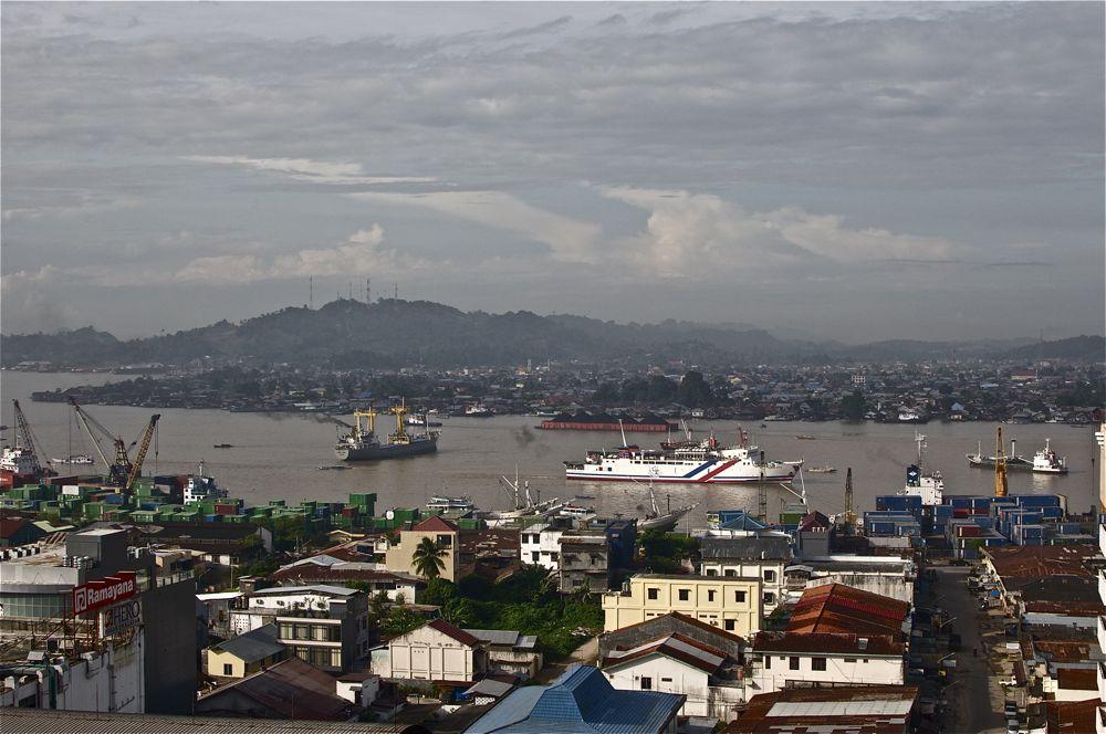 Kota Samarinda Bumi Nusantara