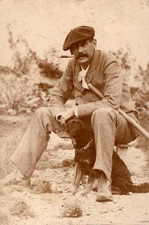 Pérez Galdós y los perros