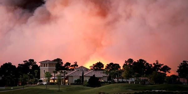 Myrtle Beach Chrysler >> Trend Hunter: myrtle beach fires
