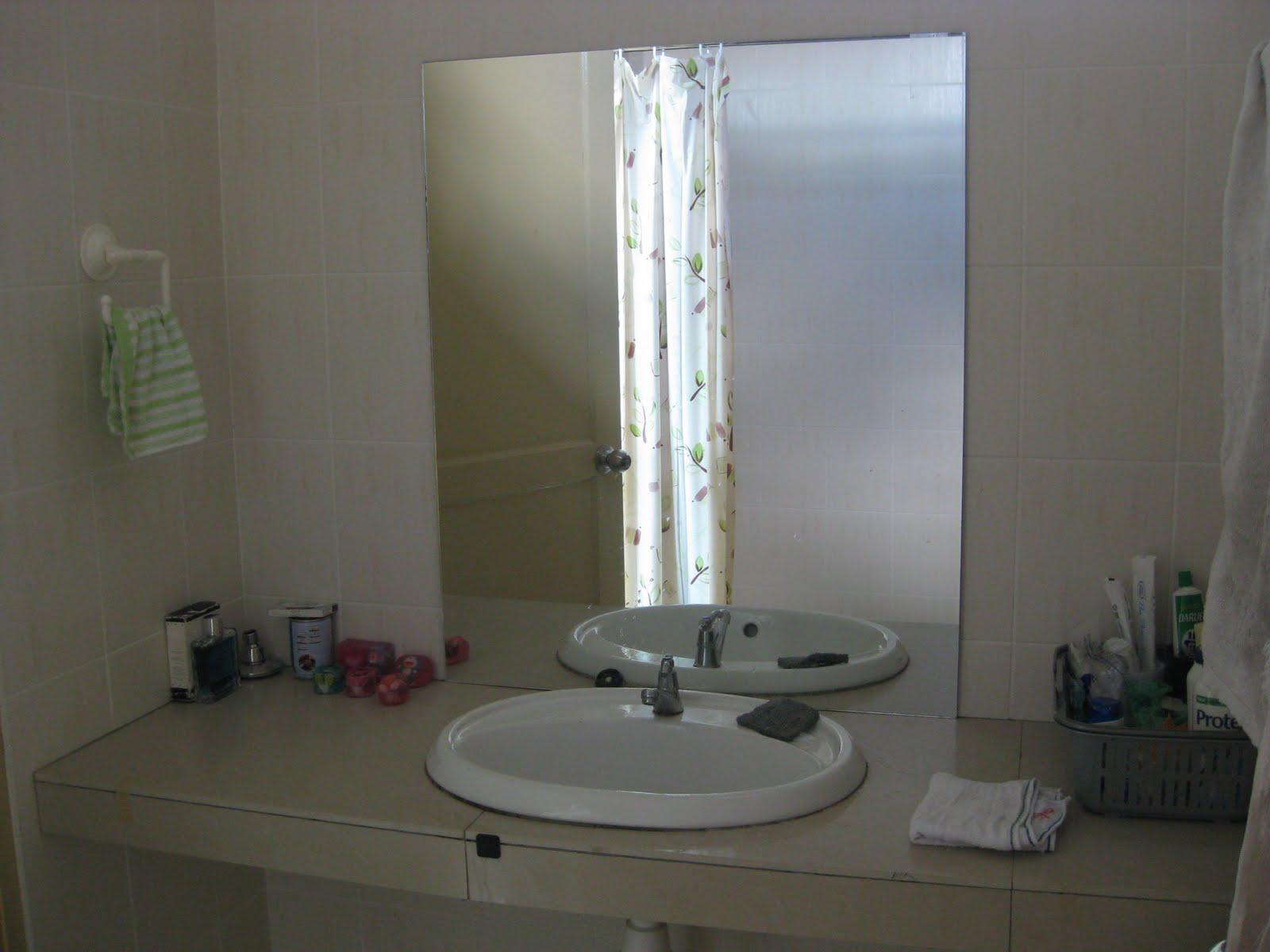 【廁所·鏡子】廁所鏡子 – TouPeenSeen部落格