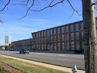 Canton Mill Loft Apartments Canton Ga