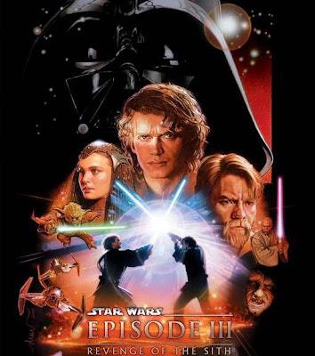Star Wars 3 - Best Film 2005