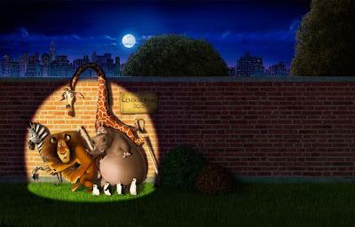 Madagascar 1 - Best Movies 2005