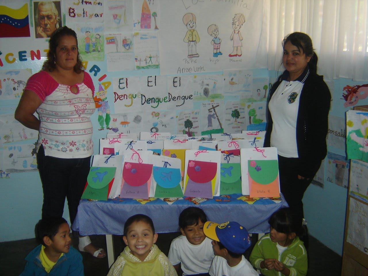 Jard n de infancia bolivariano juan ru z fajardo jard n de infancia bolivariana juan ru z fajardo - Tecnico jardin de infancia ...