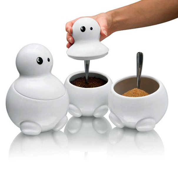 Kitchen Gadgets: Kitchen Gadgets With Color, Purpose And Sooo Cute