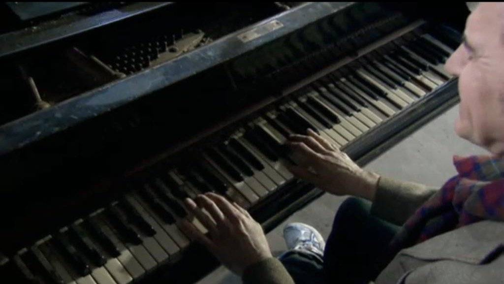 Pismotality Imagine Ray Davies  Imaginary Man BBC documentary