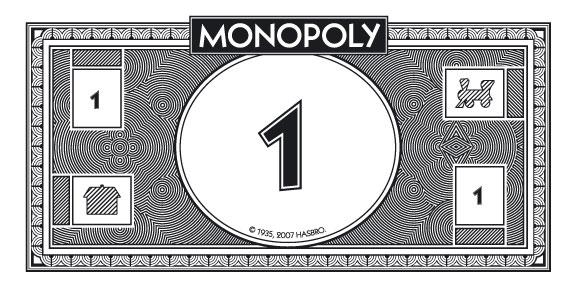 Monopoly Money Printable Pdf - #traffic-club