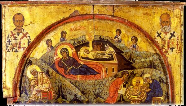 Αποτέλεσμα εικόνας για χριστουγεννα αγιογραφιες