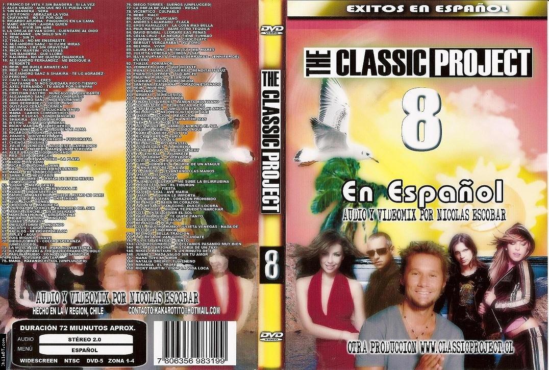 2cc7b615ed DVD lista