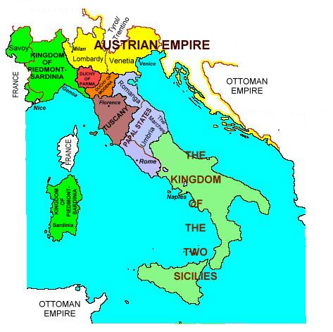What If Italy Had Never Been Unified Unification Of Italy Political Map on map of italy middle ages, map of italy 1500, map of kingdom of naples and sicily italy, map of italy magna graecia, map of italy history, map of italy map, map of italy renaissance, map of italy sicily sardinia corsica,