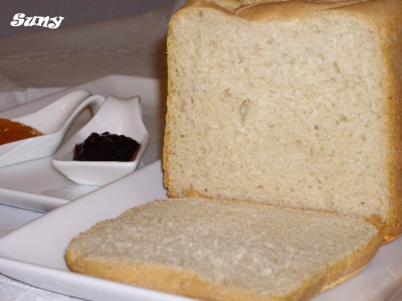 Pan de molde y ¡¡¡ Premios !!!