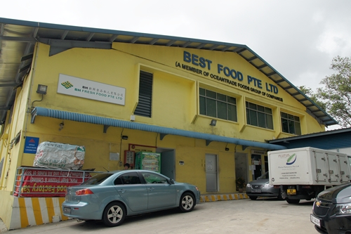 Qb Food Trading Opening Hours