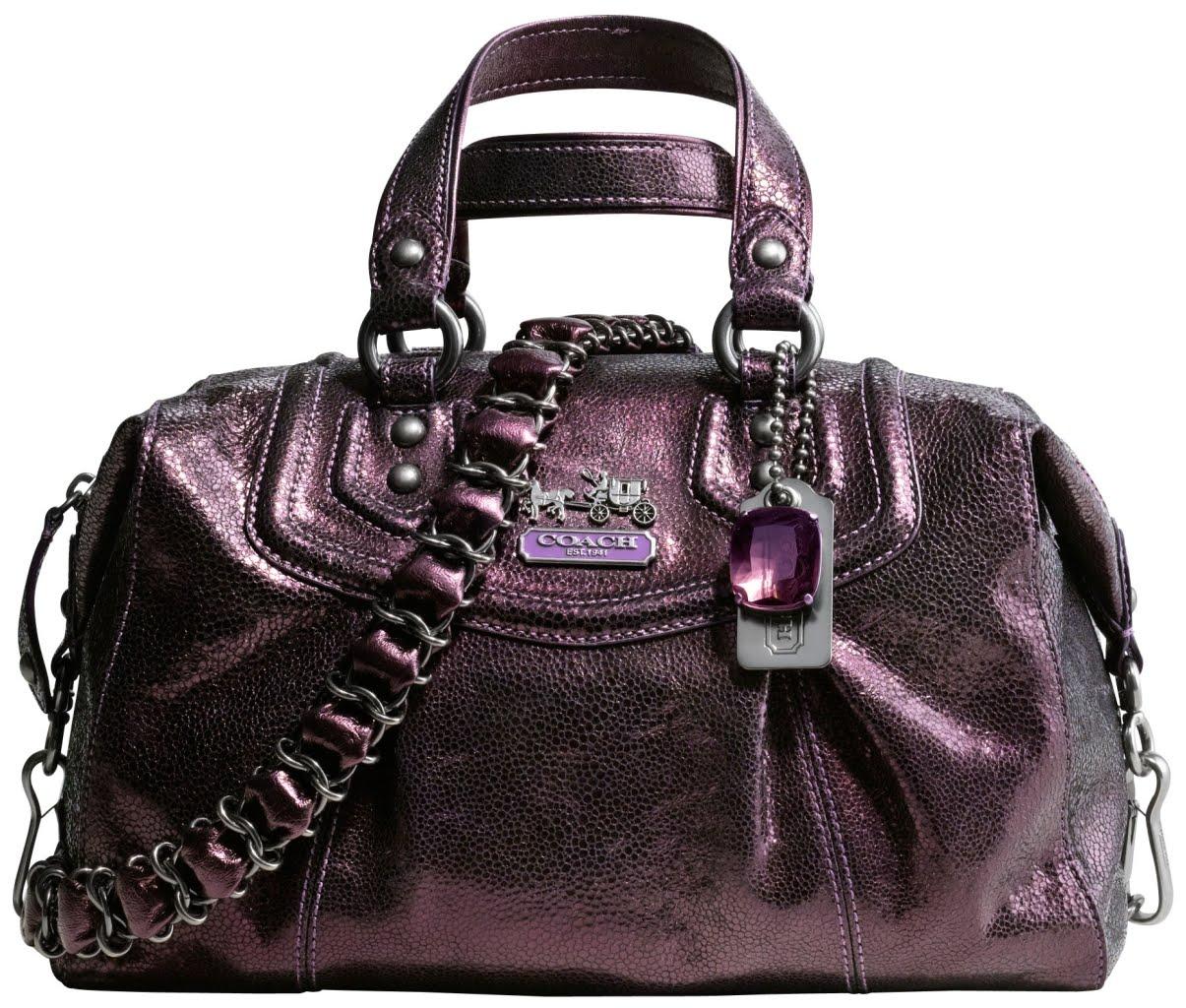 5910020bfd34 Fashionable housewife coach giveaway jpg 1205x1024 Purple leopard coach  weekender