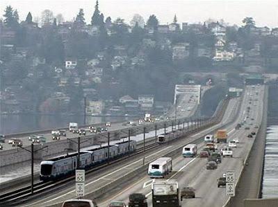 East Link, c/o Sound Transit