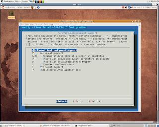 Uncategorized   Xen Virtualization on Linux and Solaris