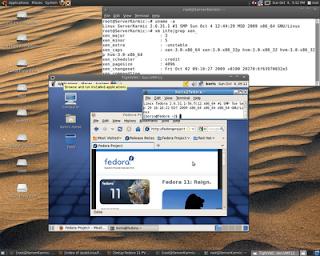 DRM for Radeon HD 4650,4750 & PVOPS Kernel 2 6 31 1 | Xen