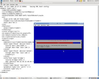 Setup Debian Lenny Pv Hvm Domus 64 Bit Sharing Same Image Device