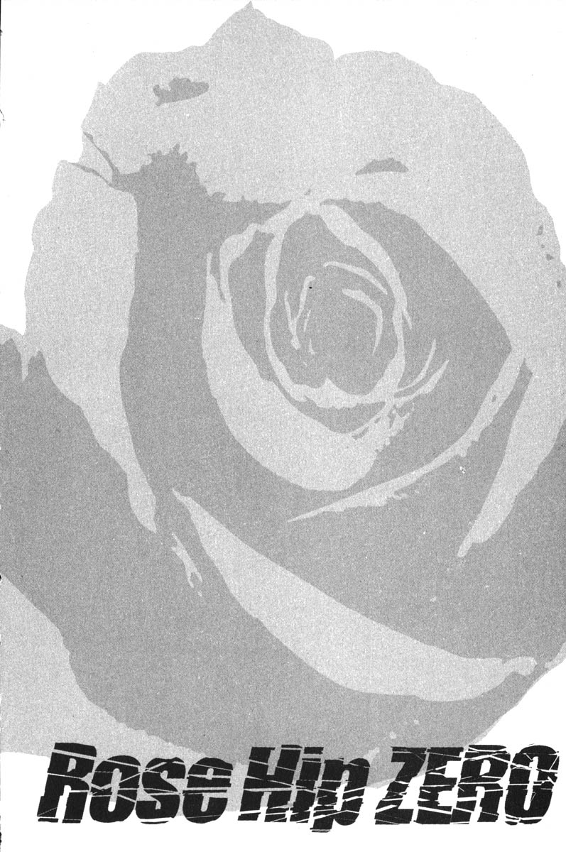 Rose Hip Zero chap 10 trang 1