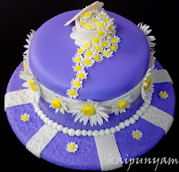Wilton Cake Decorating Course