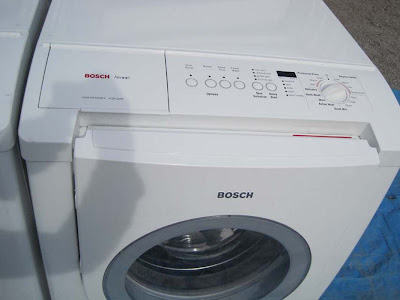 Estate And Moving Sale Bosch Washer Amp Electric Dryer 649 For Both
