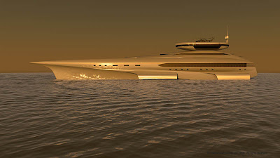 Ikko superyacht Superyacht   Project Ikko