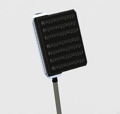music-laptop TOP 10 - Futuristic Concept Laptop Designs