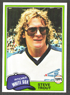 Funnyweird Baseball Cards