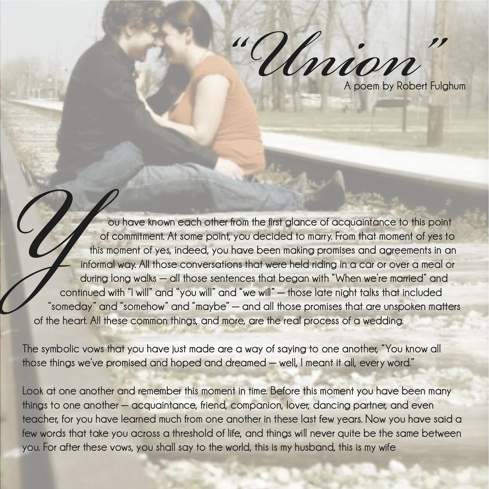 engagement quotes and poems - photo #11