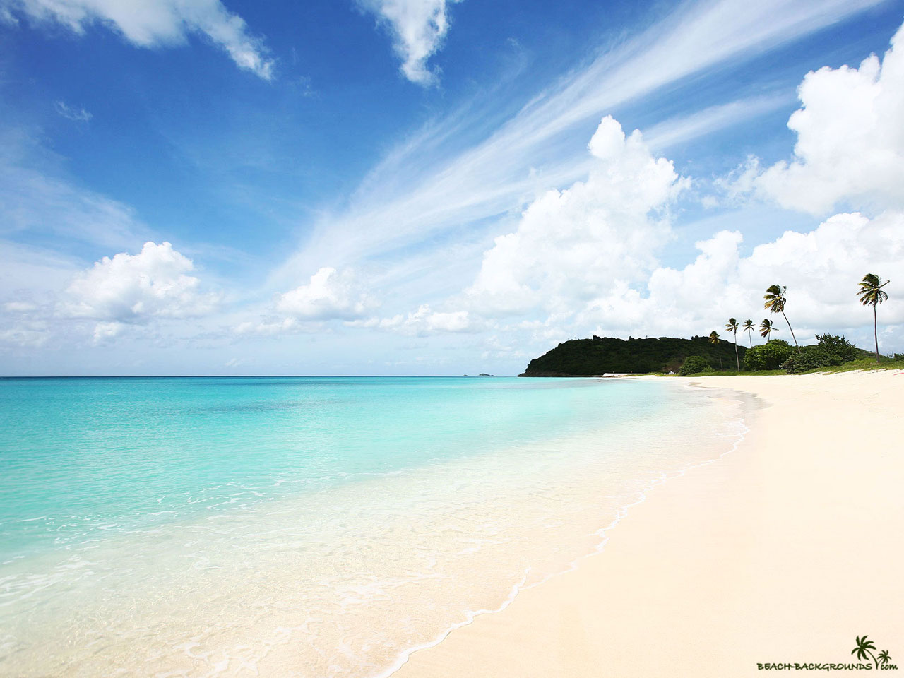 Hd Tropical Island Beach Paradise Wallpapers And Backgrounds: Start Today Now: Start Today Introduction