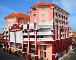 Kelab Radio Amatur Kepala Batas Kbrac Hotel Seri Malaysia