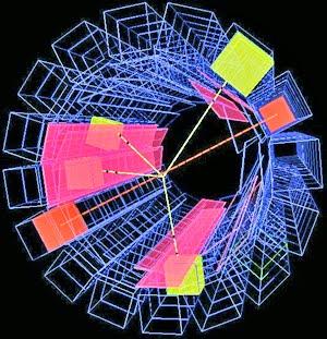 Qué es la antimateria y por qué no paras de escuchar hablar de ella en las películas