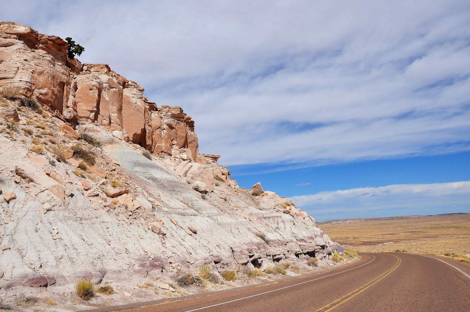 Nikon Sniper: Around The Bend In Arizona