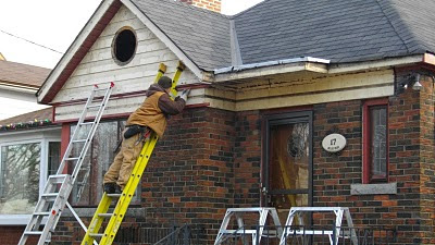 Facelift On Wartime Bungalow