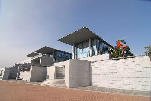 My Architectural Moleskine 174 Tadao Ando Hyogo Museum Of Art