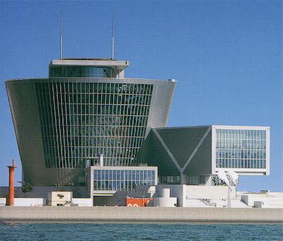 My Architectural Moleskine 174 Tadao Ando Suntory Museum