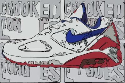 new york 58ea8 249c1 ... 2003, 2009 history. Nike Air Max 90 - Mean Green