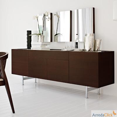 arredaclick italienisches designm bel blog italienische. Black Bedroom Furniture Sets. Home Design Ideas