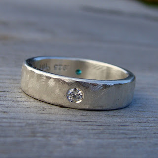 ethical wedding band