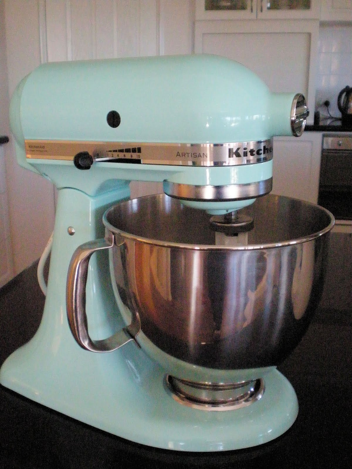 Kitchenaid Kitchenaid Mixer Ice Blue