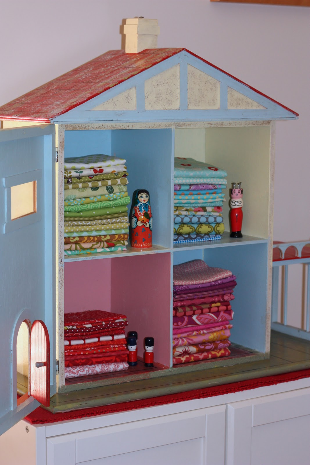 Doll House - A Spoonful of Sugar