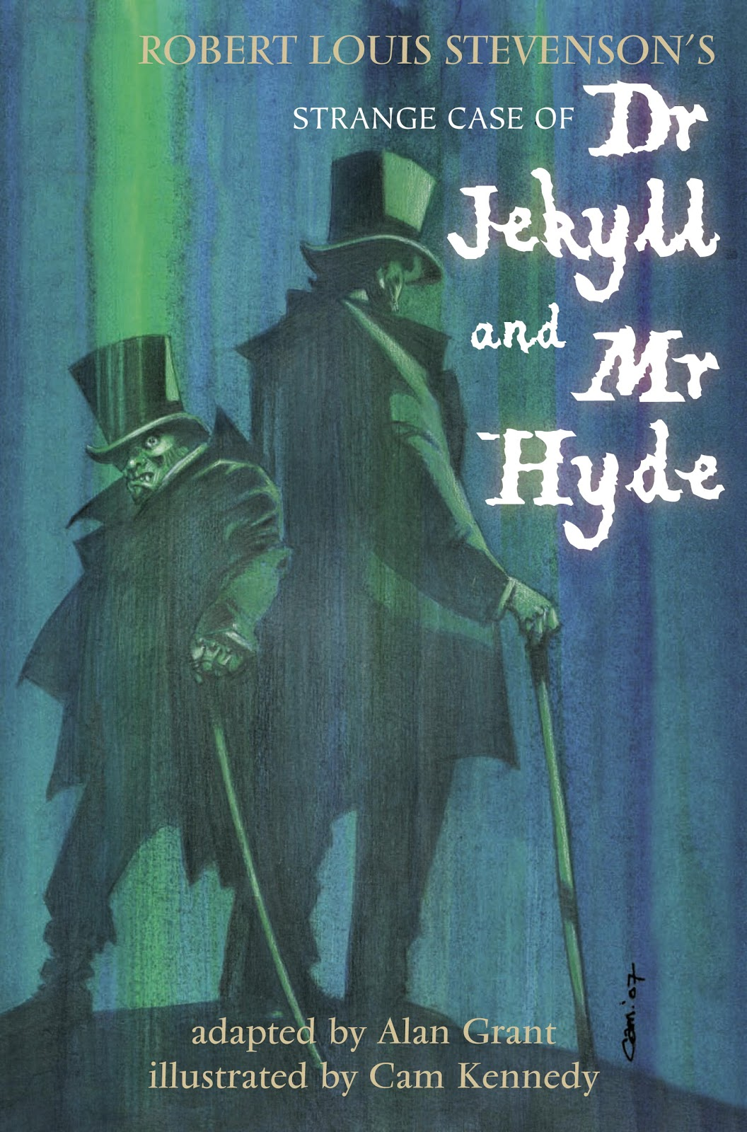 The Strange Case of Dr. Jekyll and Mr. Hyde Quotes