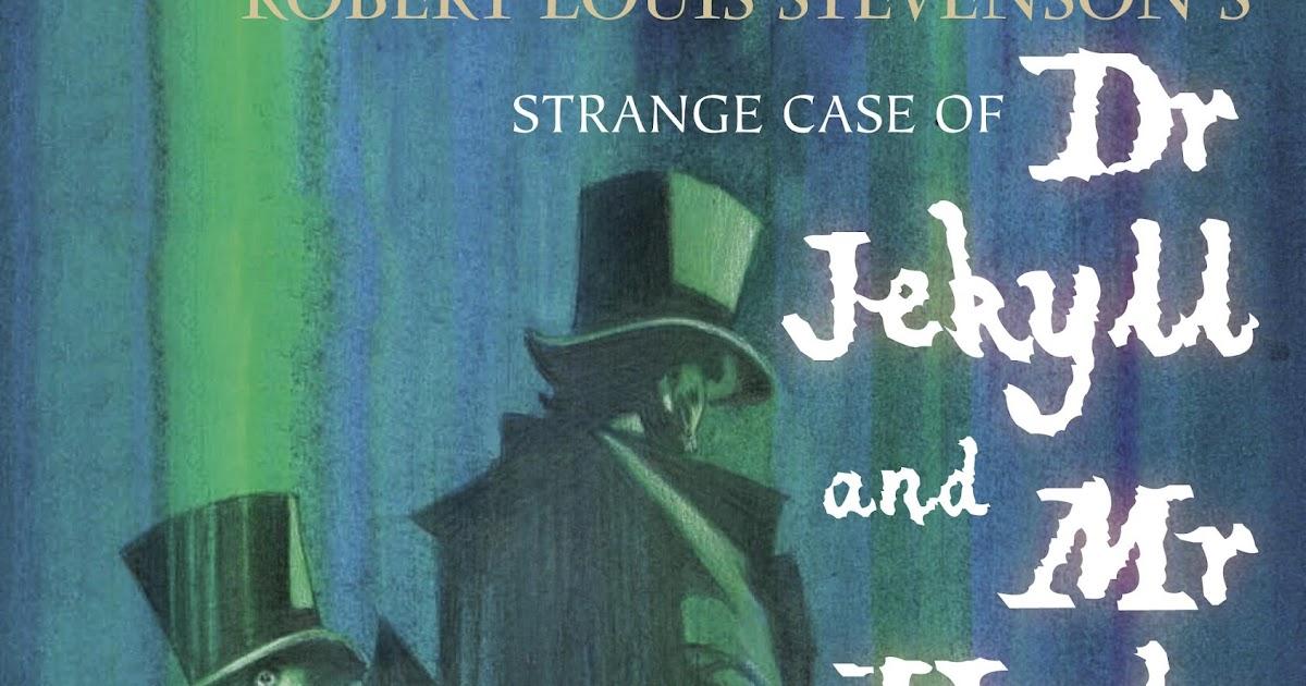 The Strange Case of Dr Jekyll and Mr Hyde - Glencoe