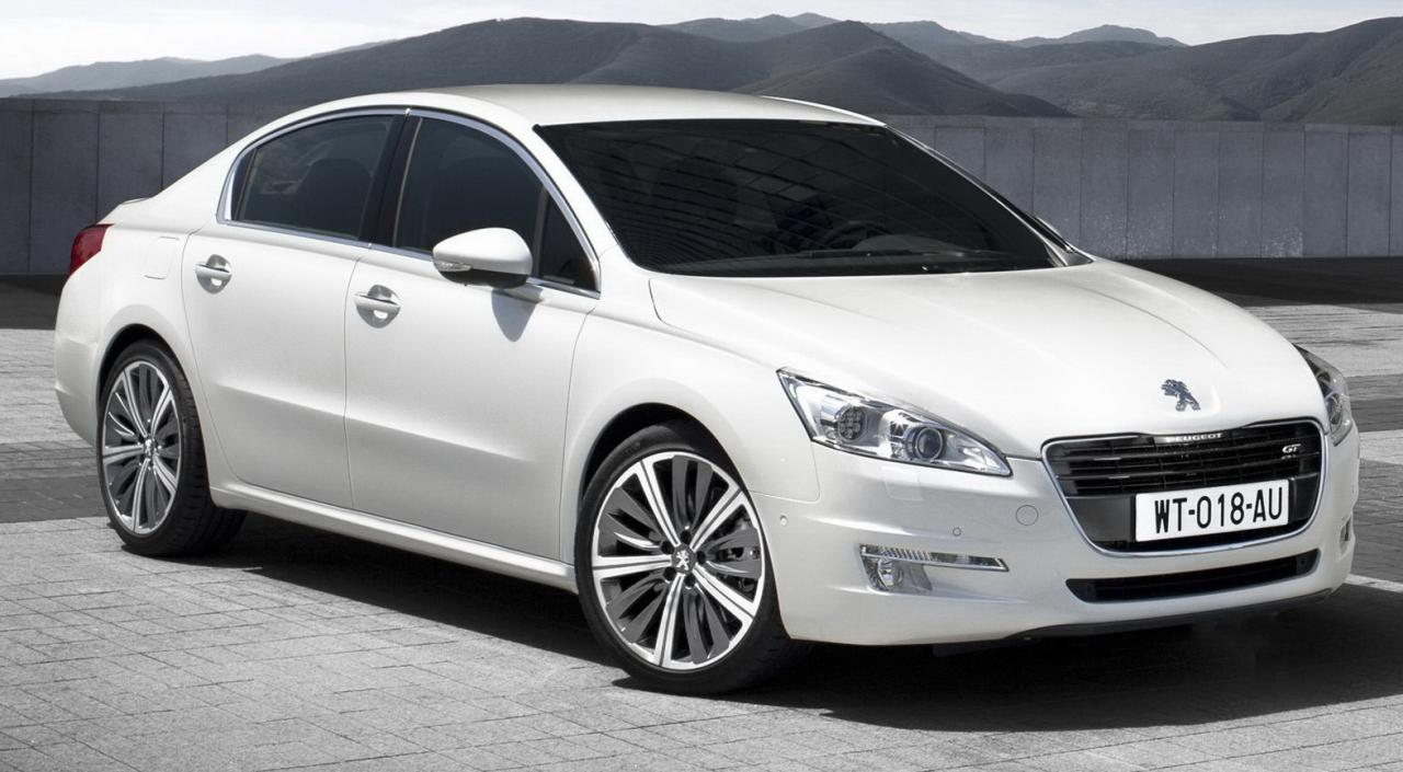 a7a61bb42be74 Hybrid Cars Gallery  2011 Peugeot 508 Car Gallery