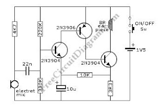 Circuit and Wiring Diagram: August 2010
