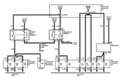 Circuit and Wiring Diagram: 1994 BMW E31 840Ci 850Ci