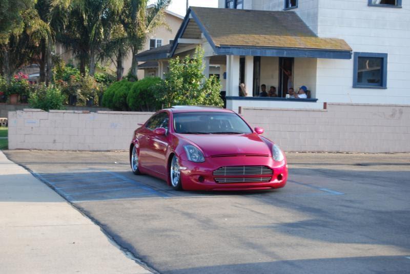 Liberty Mutual Auto >> Pimped Cars: Souped up Infinit G35