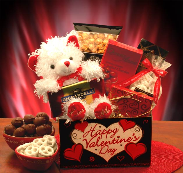 Valentines Special: Lovely Valentine Gifts