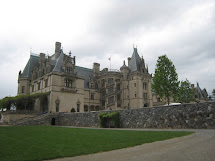 Life Share Biltmore House Asheville North Carolina